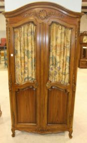 Kindel Furniture Co. French Style Armoire