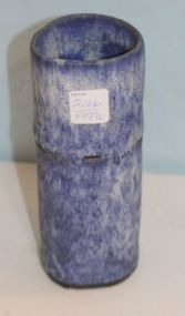 Blue Peter's Pottery Vase