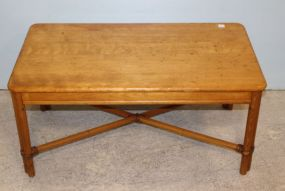Haywood Wakefield Coffee Table