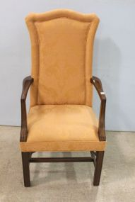 Marlboro Style Arm Chair