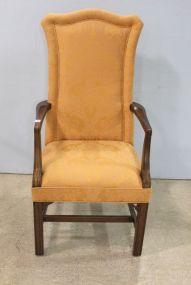 Marlboro Style Arm Chair
