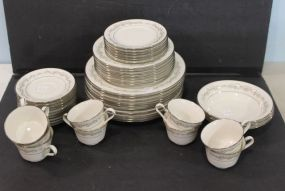 Group Lot of Noritake