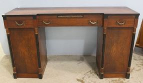 Hathaway Furniture New York Regency Style Mahogany Server