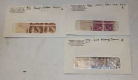 Unused Stamps