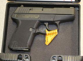 Kel Tec P-11 Cal 9mm Luger