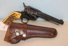 Hawes Firearms Co. Western Sixshooter .22