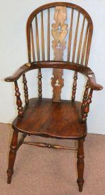 Windsor Fireside Chair