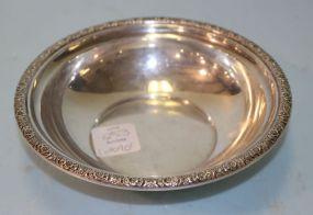 Prelude International Sterling Bowl