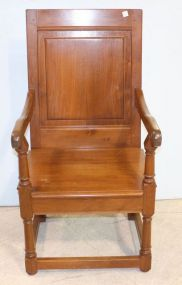Rectory Chair