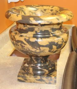 Large Marble Urn