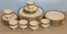 Lenox Buchanan China Set
