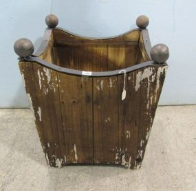 Reproduction Versailles Planter