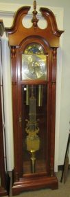 Harrington House Grandfather Clock