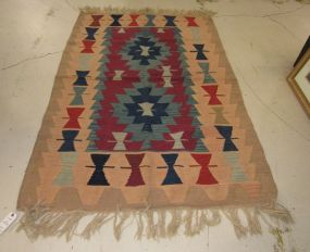 Hak Kalicilik Turkish Area Rug