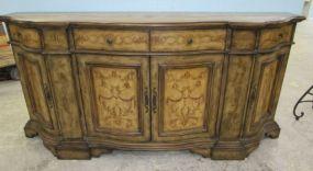 Seven Seas Hooker Furniture Buffet