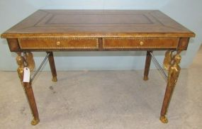 Maitland Smith Writing Desk