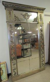 Modern Large Pier Mirror