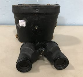 U.S. Navy BU. Ships Mark 33 Mod 1 Binoculars