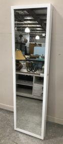 New Jewelry Wall Cabinet