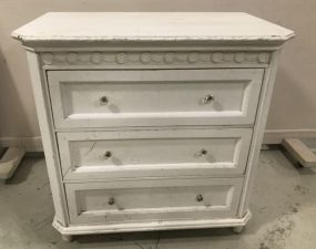 Simply Shabby Chic Chest of Drawers