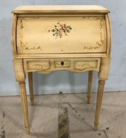 French Provincial Small Writing Desk