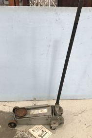 Pro-Lift 2 1/2 Ton Hydraulic Service Jack