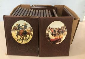 The Old Wild West Book Collection