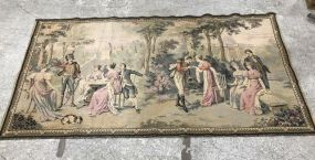European Needlework Tapestry