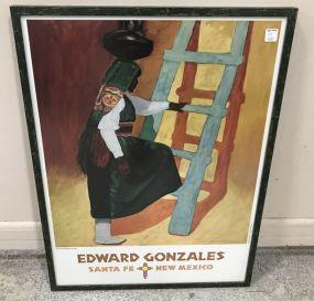 Edward Gonzales
