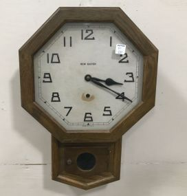 New Haven Vintage Wall Clock