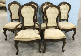 Heritage Vintage French Style Dinning Chairs