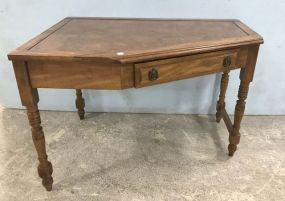 Country French Style Corner Desk