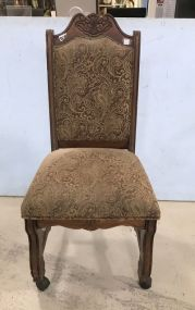 Modern French Style Dinning Side Chair