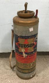 Hudson Booster Spayer