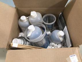 Plastic Molding Kit