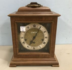 Seth Thomas Carriage Clock
