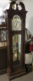 Howard Miller Long Case Grand Father Clock
