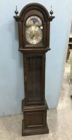 Ridgeway Grand Father Long Case Clock