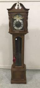 Emperor Grand Father Clock