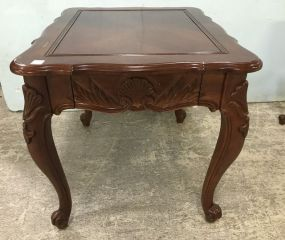 Modern French Style Lamp Table