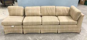 Pennsylvania House Challenger 40 Half Sectional Sofa