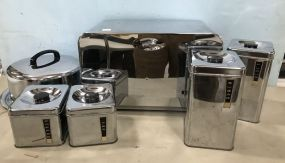 Stainless Kitchen Items Lincoln Beauty Ware