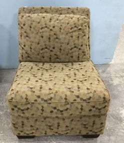 Upholstered Parlor Chairs