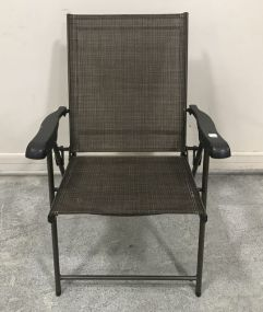 Fold Out Patio Chair