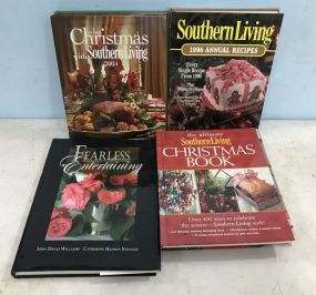 Southern Living Book and Decor