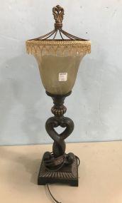Modern Resin Decorative Table Lamp