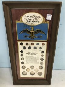 United States Coins of the 20th Century