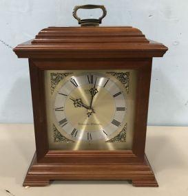 Seiko Westminster Whittington Carriage Clock