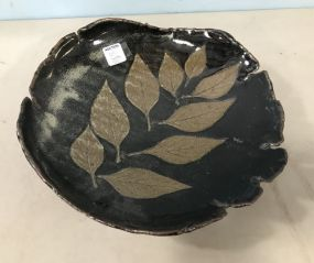 Springwood Pottery Dish