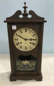 31 Day Mantel Clock